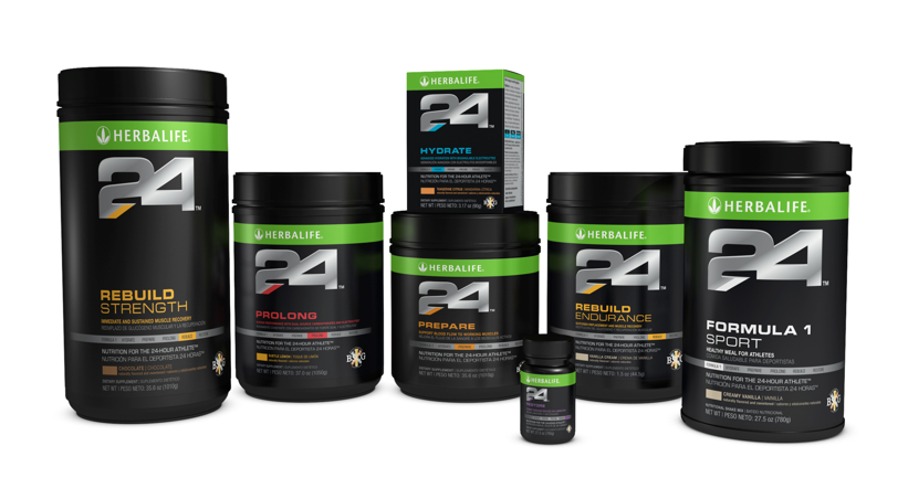 Shop Herbalife24 Products Online